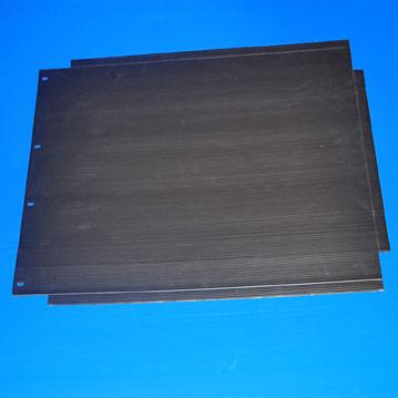 东莞致森生产抗静电中空板