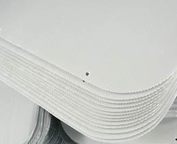 阻燃塑料中空板