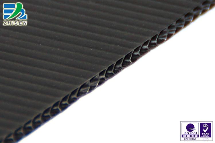 导电中空板