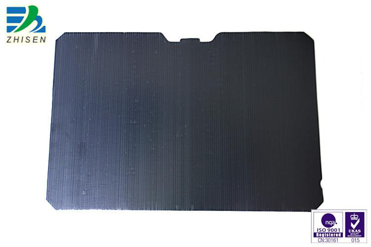 导电塑料中空板