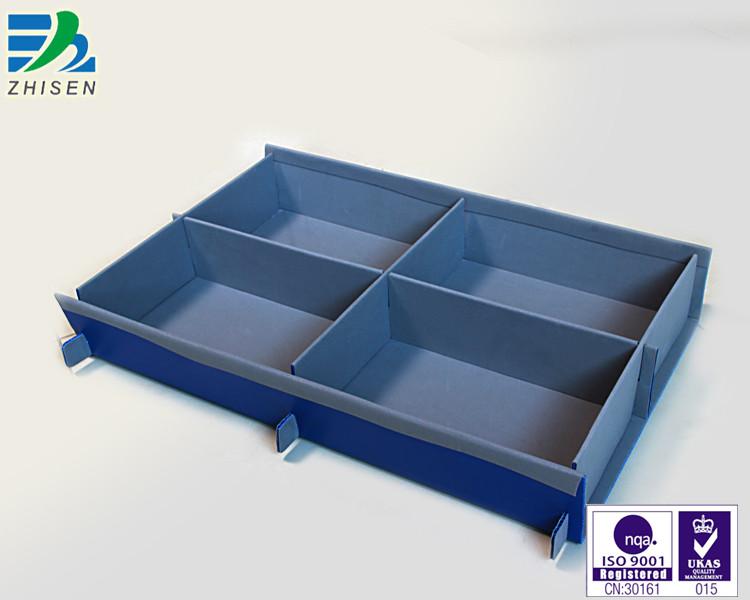 中空板配件盒