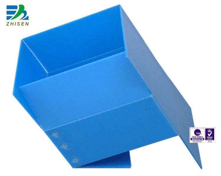 纸箱状折叠箱