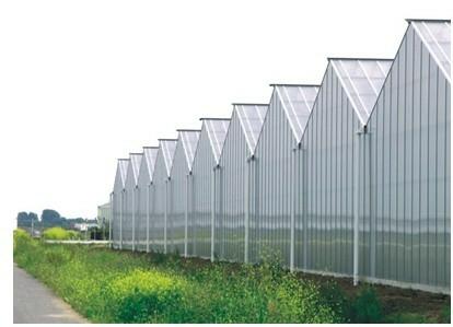 塑料中空板温室